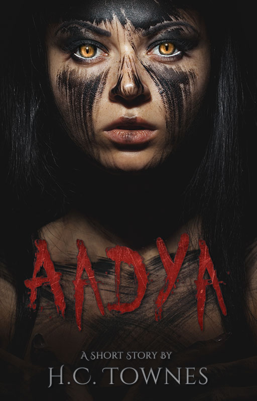 Aayda Cover - short story