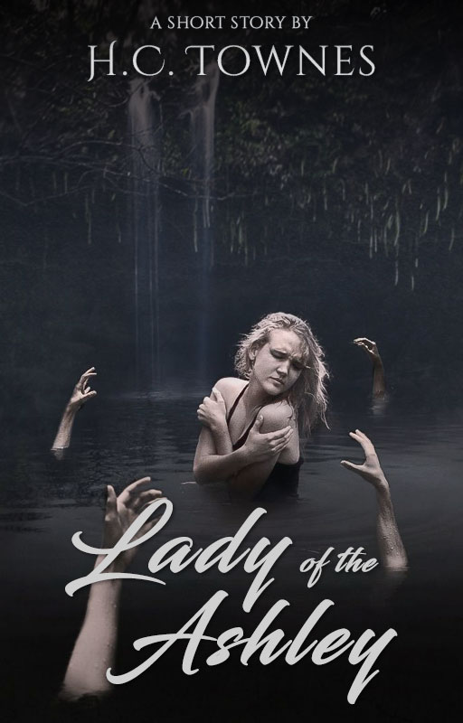 lady of the ashley cover - short story